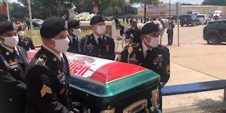 Vanessa Guillen's death declared 'line of duty death'