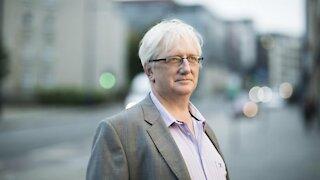 May 2021. Former Diplomat Craig Murray
