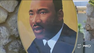 SWFL honoring Dr. Martin Luther King Jr. during the Coronavirus pandemic