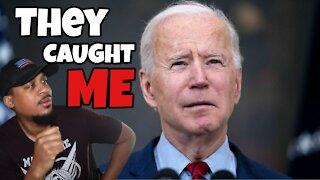 Media IGNORES Joe Biden Being Under Investigation