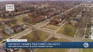 Detroit Home Makeovers