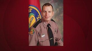 Trooper killed on I-95 in Martin County
