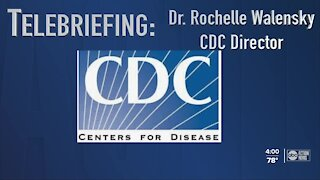 New CDC guidelines on opening schools