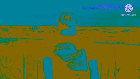 Matchbox- Ralph Angel (Devilriderman) Carl Perkins cover
