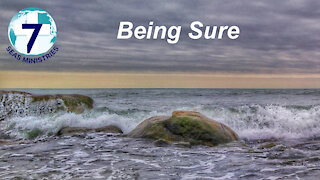 Being Sure