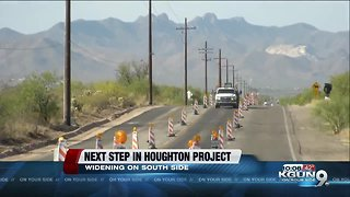 Tucson moves forward on Houghton Road widening project