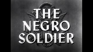 """Fun and Reviews Movie Night """"The Negro Soldier"""" 1944"""