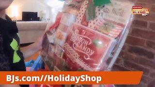 BJ's Wholesale Club Holiday Season | Morning Blend