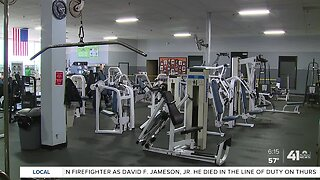 Jackson County gyms unhappy with reopening guidelines
