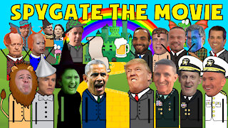 Obamagate Explained