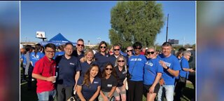 13 Action News, United Way join for Day of Caring