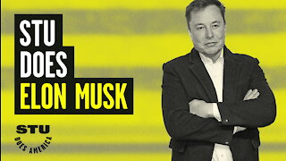 Stu Does Elon Musk: Americans Know What to Do | Guests: Brad Polumbo & Jason Buttrill | Ep 65