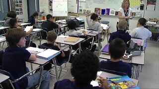 Tampa Bay school districts, PE teachers give insight on physical education classes during pandemic