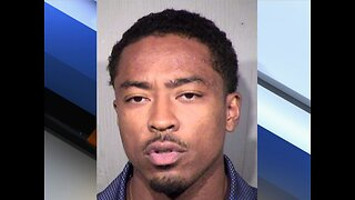 PD: Woman sexually assaulted during co-worker party - ABC15 Crime