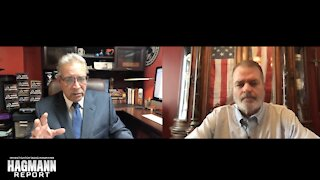 The Hagmann Report Situation Room with Randy Taylor - Full Show - 12/01/2020