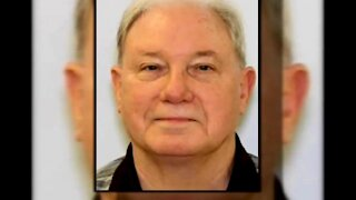 Former police chief charged as serial arsonist