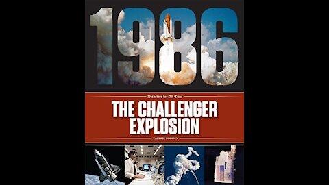 NASA's Challenger Shuttle Disaster Was FAKE Full Proof- Part 6