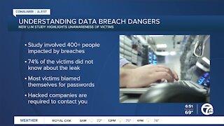 Data Breach Dangers