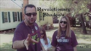 Revolutionary Shadows - Gallo Family Ghost Hunters - Episode 21