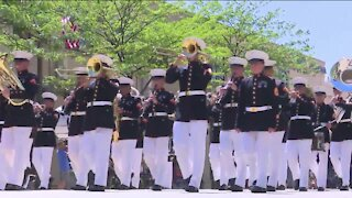 70th Annual Appleton Flag Day Parade