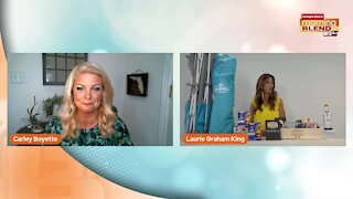 Products to kick off your Summer | Morning Blend