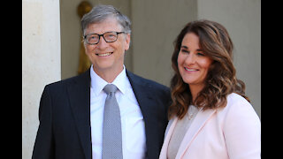 Bill Gates and Melinda Gates are splitting up after 27 years