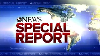 ABC Special Report on bomb threat arrest