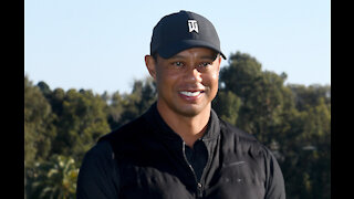 Tiger Woods 'recovering' after surgery