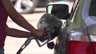 Gas prices jump five cents in the Buffalo area, pushes $3.00 per gallon