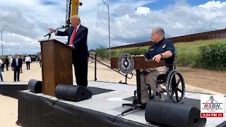 President TRUMP SPEECH!! [FULL] Texas! (7/03/2021