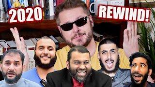YouTube Rewind 2020: Islamic Apologetics Edition!