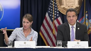 9,000 Recovering Patients Sent To NY Nursing Homes