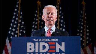 Biden Inches Closer To Democratic Nomination