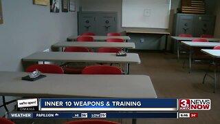 Inner 10 Weapons & Training