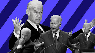 Biden it's time to pay up