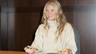 Gwyneth Paltrow Hasn't Not Seen 'Avengers: Endgame'