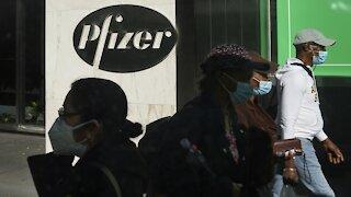 Moderna, Pfizer Vaccine Candidates Show Promise