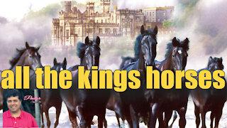 "Pastor Shane vaughn preaches LIVE 9/6/21 ""All The Kings Horses"""