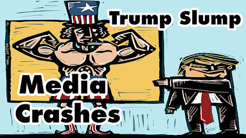 The Friday Vlog | The Trump Slump | Wokeness Backfires over CO tragedy |