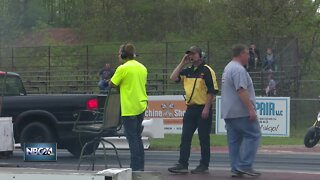 Racing returns at Wisconsin International Raceway