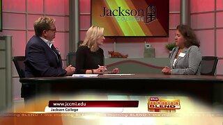 Jackson College - 9/6/19