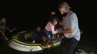 Report Says 'Vulnerable' Migrants Could Avoid Restrictions