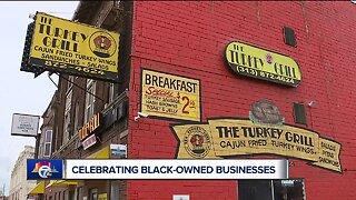 7 In Your Neighborhood: Black-owned restaurants thriving in Detroit