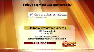 Harmony Restorative Services - 9/23/20