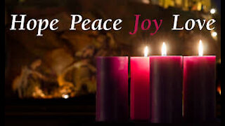 Advent Joy, With Pastor Anthony