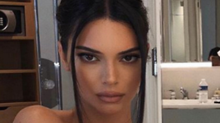 Kendall Jenner SCARED Of Tinashe!