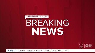 4 killed, 2 injured after crashing stolen car in Tampa, police say