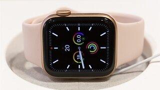 Apple watch 6 leaks