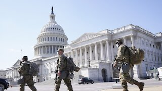 Lawmakers To Get Capitol Security Briefing