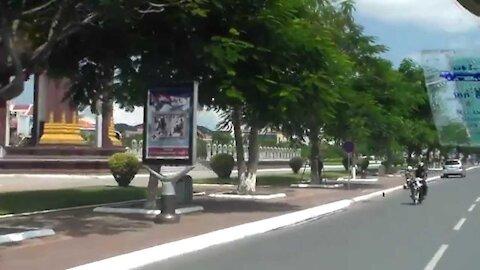 CCC Cambodia Visit 2014